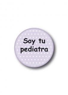Chapa Pediatra
