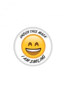 Chapa Smiling