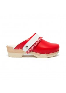 Tjoelup Click-R Red Frill
