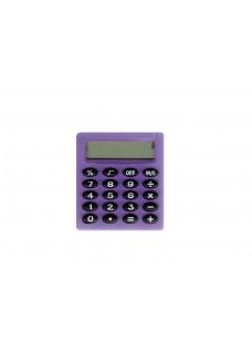 Mini Calculadora Morada