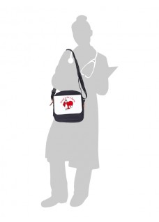 Bolso Bandolera Proud to be a Nurse
