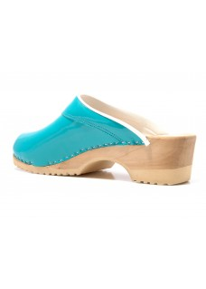 OUTLET size 36 Tjoelup First Aid Aqua White