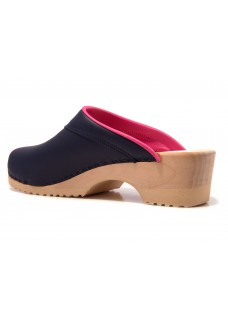 Tjoelup First Aid Navy Pink