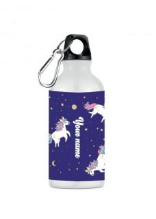 Botella Bidón Unicornio