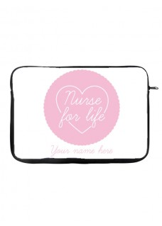 "Funda para Tablet 10"" Nurse for Life"
