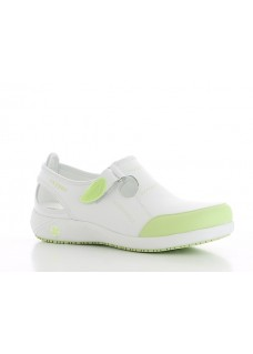 Fuera de stock - talla 37 Oxypas Lilia Light Green