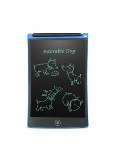 Tableta de Escritura LCD 8.5 pulgadas Azul