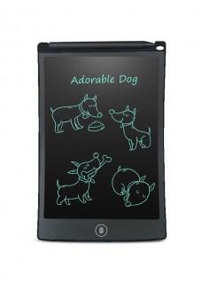 Tableta de Escritura LCD 8.5 pulgadas Negro
