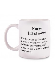 Taza Nurse Dictionary
