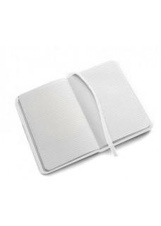 Cuaderno A5 Blanco