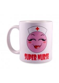 Taza Super Nurse