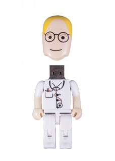 Memoria USB Doctor
