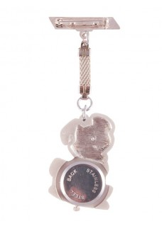 Reloj de Enfermeras Cachorro