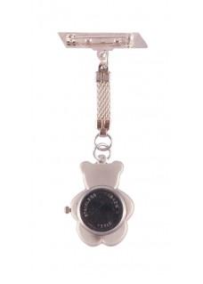 Reloj Enfermera Osito