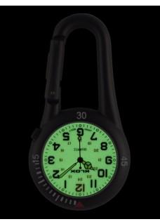 Reloj Mosquetón Luminoso