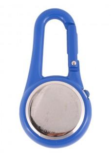 Reloj Mosquetón Azul Royal