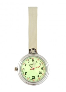 Reloj con Pinza Nyrsio Luminoso