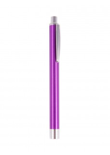 CBC Linterna pupilar LED Violeta
