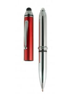 Bolígrafo multifunción 3-en-1