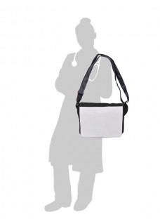 Bolso Bandolera Grande Inside Counts