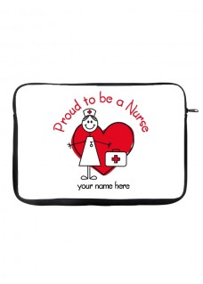 Funda Estetoscopio Stick Nurse