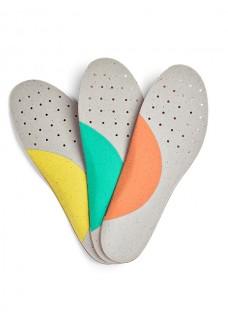 Toffeln SmartSole Shoe Azul Marino