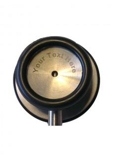 Estetoscopio tradicional Granate