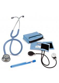 Kit para estudiantes Azul