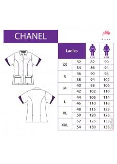 Haen Casaca sanitaria Chanel