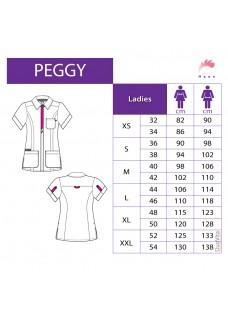 Haen Casaca sanitaria Peggy