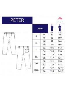 Haen Pantalón sanitario Peter
