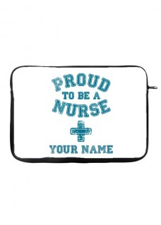 "Funda para Tablet 10"" Proud Nurse"