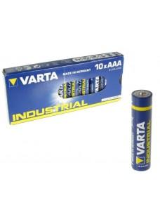 Pilas Varta Professional AAA (10x)