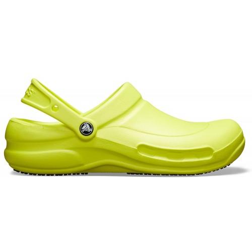 Crocs Bistro Amarillo