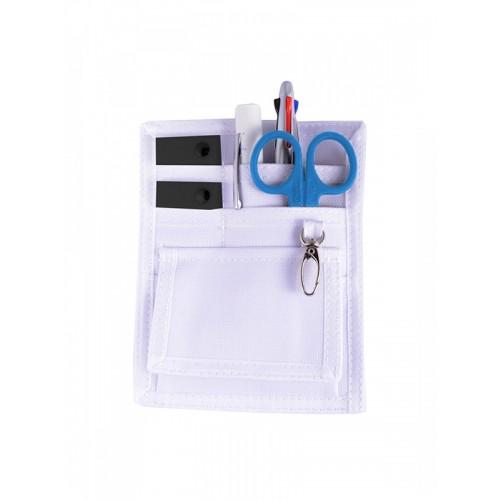 Salvabolsillos Organizador Blanco+ accesorios GRATIS