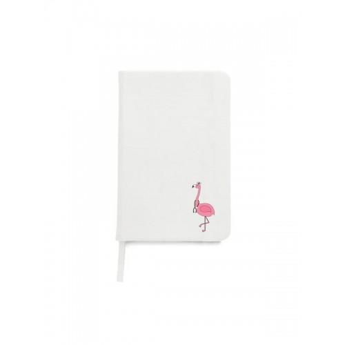 Cuaderno A5 Flamenco