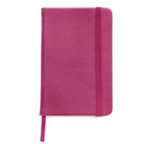 Cuaderno A5 Rosa