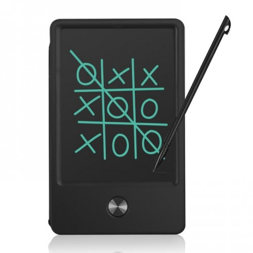 Tableta de Escritura LCD 4.5 Pulgadas Negra