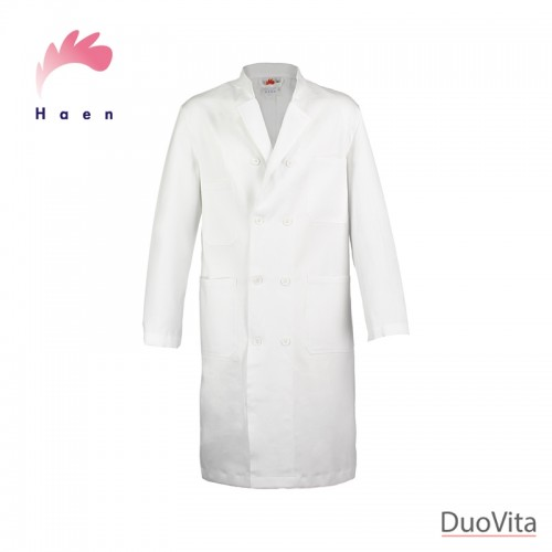 Fuera de Stock - Talla 48 Haen Lab coat Simon 71010