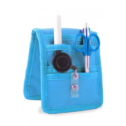 Elite Bags KEEN'S  Organizador Azul + accesorios GRATIS