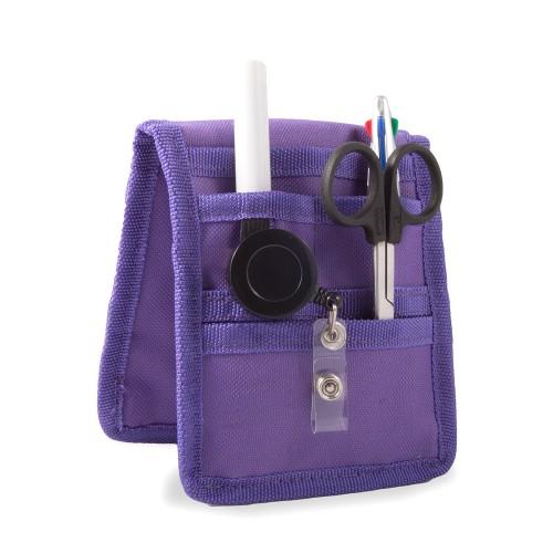 Elite Bags KEEN'S Organizador Morado + accesorios GRATIS