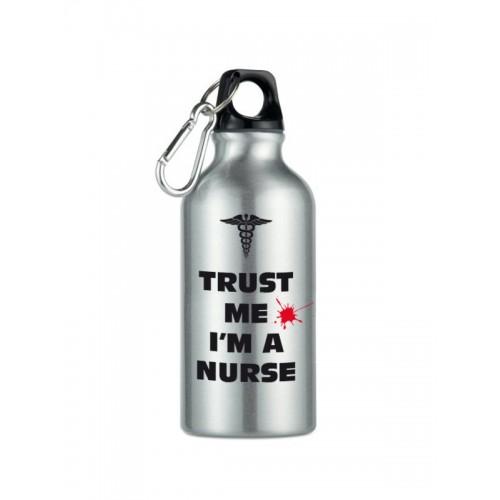 Botella Bidón Trust Nurse