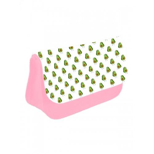 Neceser / Estuche Multiusos Aguacates Rosa