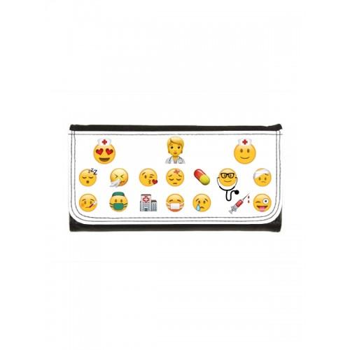 Cartera Monedero Emoji