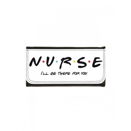 Cartera Monedero Nurse