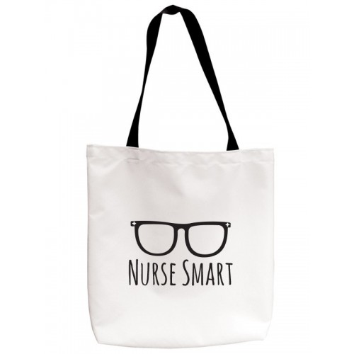 Bolsa Tote Nurse Smart