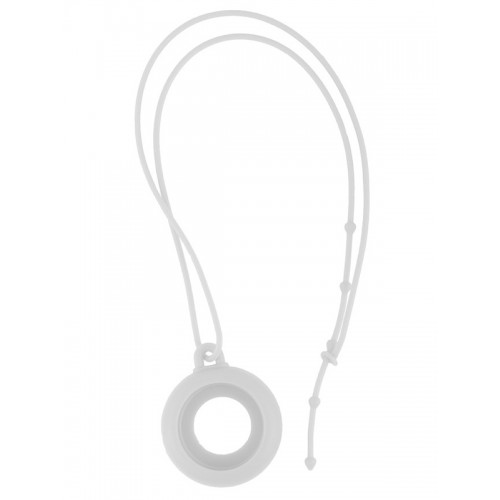 Collar para enfermeras silicona blanco