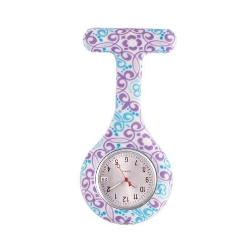 Reloj enfermera Oriental