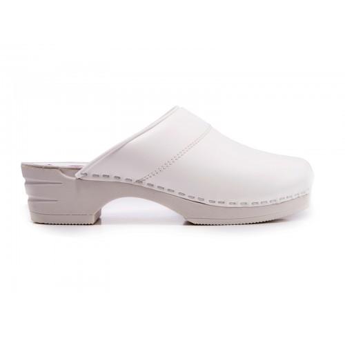 Moofs Natural Blanco