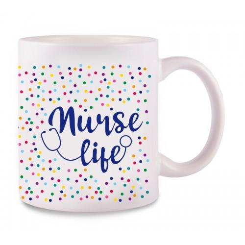 Taza Nurse Life